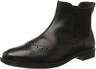 Ecco BABETT, Damen Chelsea Boots, Schwarz (BLACK01001), 36 EU (3.5 Damen UK)