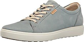 Biom Fjuel, Sneakers Basses Femme, Gris (Gravel), 37 EUEcco