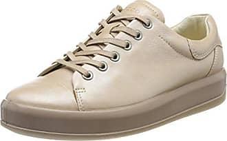 Ecco Scinapse, Zapatillas Altas para Mujer, Marrón (Volluto), 38 EU Ecco