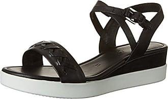 I Love Summer Sandali Donna, Nero (Black), 35.5