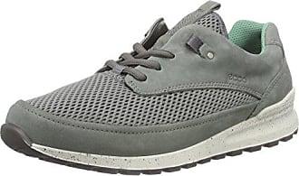 Femme Terracruise Grau Gris Multisport Chaussures Ecco Outdoor 6OSq08