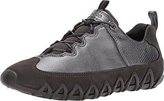 Arizona, Damen Outdoor Fitnessschuhe, Grau (Dark Shadow/Dark Sha/Granite GREEN59431), 37 EU (7.5 Damen UK) Ecco