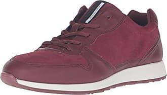 Damen Sneak Ladies Sneaker, Rot (Bordeaux), 39 EU Ecco