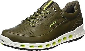 ECCO Cool 2.0, Zapatillas Para Hombre, Marrón (Tarmac 1543), 47 EU