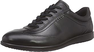 Shoes Birmingham Cap Toe, Oxford homme - Noir - noir, 46 (11 UK)Ecco