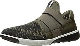 Ecco Intrinsèque 2, Chaussures Pour Hommes, Vert (asphalte / Noir Tarmac), 39 Eu