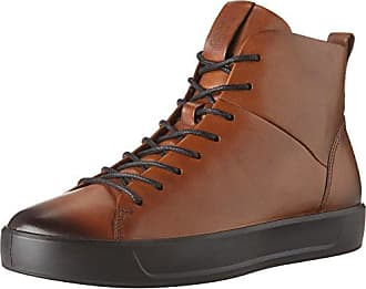 Ecco Soft 8 Men's, Sneakers Basses Homme, Bleu (Night Sky), 41 EU