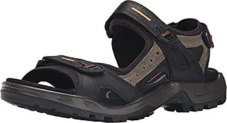 Ecco Offroad Morillo/ Port/ Black, Schuhe, Sandalen & Hausschuhe, Sportsandalen, Schwarz, Female, 36