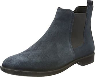 Ecco Forme 15 M Chelseaboots Blauw Wj3gn