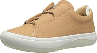 Ecco Kinhin, Zapatillas Altas para Mujer, Beige (Volluto/White), 36 EU Ecco