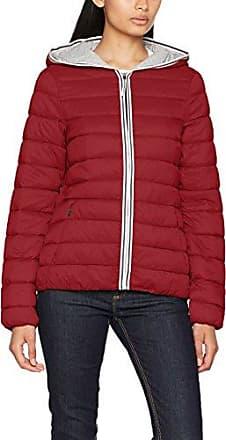 087cc1g016, Blouson Femme, Rouge (Red 630), LargeEDC by Esprit