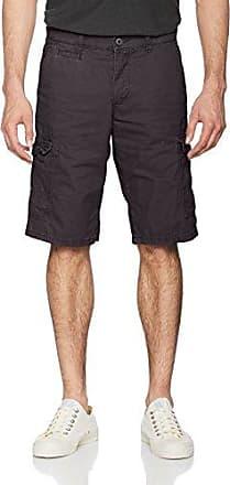 PHIBANO000000, Shorts Homme, Gris (Steeple Grey), W29 (Taille Fabricant: 29)Le Temps Des Cerises