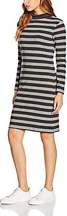 aus Strick, Robe Femme, Bleu (NAVY), 42 (Taille fabricant: X-Large)EDC by Esprit