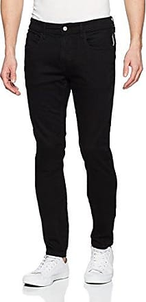 087cc2b004, Jeans para Hombre, Negro (Black Rinse 910), W31/L34 EDC by Esprit