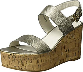 Womens Ilka Ankle Strap Sandals EDC by Esprit wV10y1Y