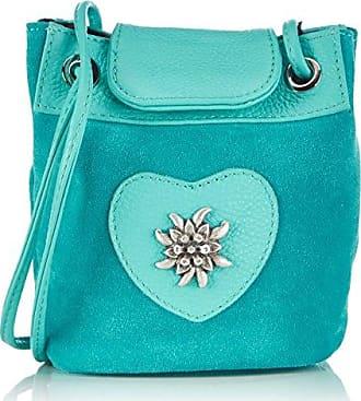 Womens Kuhfell Beutel Cross-Body Bag Edelherz Zgc6DsV