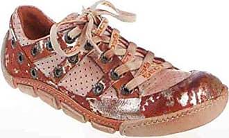 schoene Sandalen, Pumps CAROL, bege-gold, Leder, Gr 37 Eject