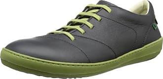El Naturalista N211 Soft Grain Meteo - Zapatillas para Hombre, Color Azul (Ocean Nnf), Talla 45 EU
