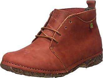 El Naturalista NE12 EL Viajero, Unisex-Erwachsene Desert Boots, Blau (Ocean), 38 EU