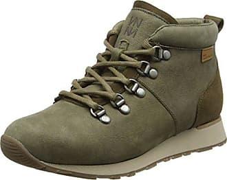 Le Naturaliste N5278, Chaussures Unisexe Adulte, Gris (terre), 36 Eu