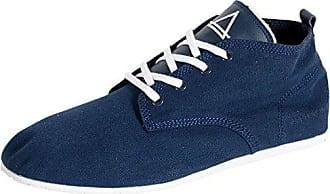 Schuh basdenim Jeans, Blau - Blau - Größe: 44 Eleven Paris