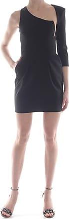 DRESS 00019-BLACK Elisabetta Franchi ePHGluArI