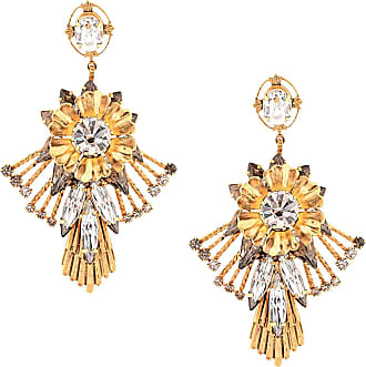 Elizabeth Cole JEWELRY - Earrings su YOOX.COM aoiwwMG8rs