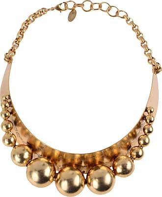 Elizabeth Cole JEWELRY - Necklaces su YOOX.COM 3kfso7VHS