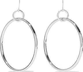Elizabeth & James Elizabeth And James Woman Silver-tone Earrings Silver Size Hub8Z5u
