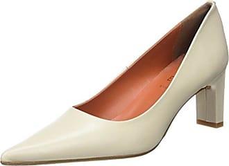 Elizabeth Stuart Dico, Zapatos de Tacón con Punta Cerrada para Mujer, Multicolor (Noir/Sable 300/2), 40 EU