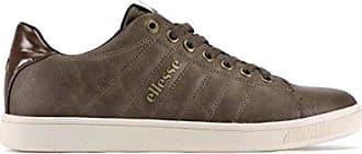 Ellesse Sneaker, Zapatillas para Hombre, Marrón (Rootbrwch), 42 EU