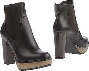 CALZATURE - Ankle boots Emanuela Passeri 3u2ixeM