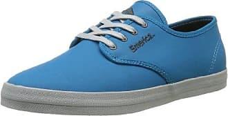 Emerica 6101000088435 - Zapatillas para hombre, color azul, talla 41.0