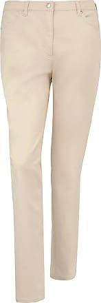 Pantalon - Style Bleu Emilie Pondent Emilie Beige Pondent p1Uc3Hte