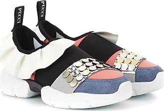 Emilio Pucci Noir Chaussures qQ3KNuUmh