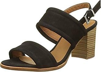 5-10 3522 6700, Zapatos de Tacón para Mujer, Gris (Lightgrey), 41 EU Högl