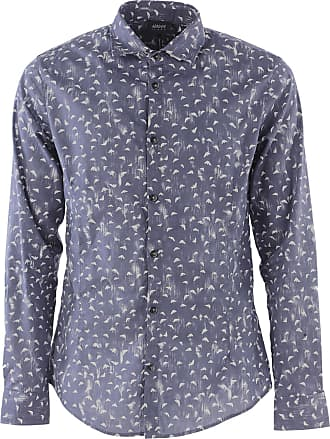 Camiseta de Hombre Baratos en Rebajas, Blanco, Algodon, 2017, XL XXL XXXL Emporio Armani