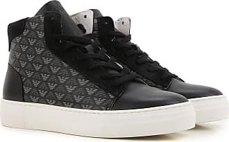 Usay like , Mädchen Sneaker, Schwarz - Schwarz - Größe: 34