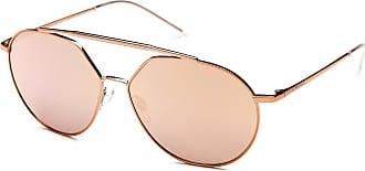 Emporio Armani Sonnenbrille Ea2070, UV 400, roségolden