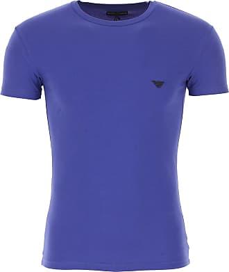 Armani-t Emporio Shirt Pour Les Hommes En Vente, Rouge, Polyester, 2017, Lm Xl