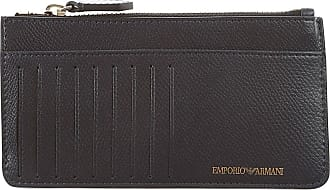 Wallet for Women On Sale, black, 2017, One size Emporio Armani