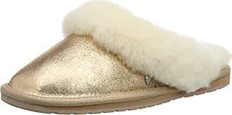 Emu Jolie, Zapatillas de Estar Por Casa con Talón Abierto para Mujer, Morado (Lavender), 35/36 EU Emu