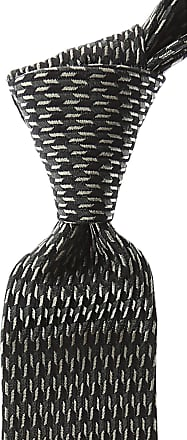 Ties On Sale, Midnight Green, Silk, 2017, one size Ermenegildo Zegna