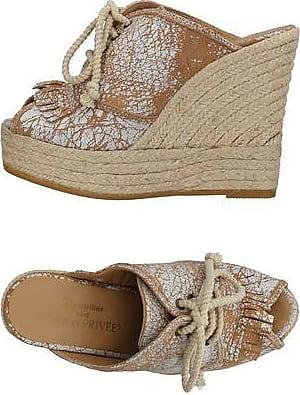 Chaussures - Sandales Et Espadrilles Collection Privee? szyP0FOBb
