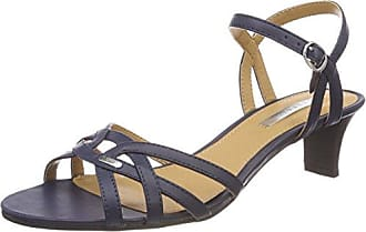 Sandalen High-heeled Pantoffeln Slip Mode (Beige/Schwarz/Braun) stilvoll (Farbe : Beige, größe : 36)