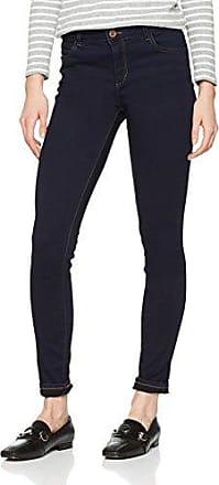 097ee1b022, Pantalon Femme, Bleu (Navy 400), W40/L32Esprit