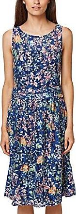 Damen Kleid 068EO1E026 Esprit