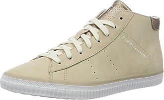 Lizette Lace up, Damen Sneakers, Beige (280 Skin Beige), 37 EU Esprit