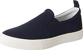 Shoes Yendis Slip On, Chaussons Sneaker Femme - Noir (001 Black), 41 EU Esprit