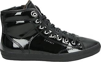 Esprit Miana Bottillon Haute Chaussures Noires TdmvwUH8l